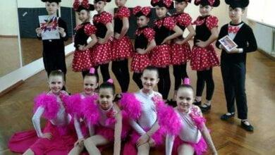 Photo of «Жемчужина» з Корабельного району здобула нагороду регіонального конкурсу «Dance day»