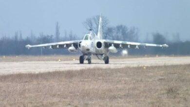 Бригада тактичної авіації, що базується в Кульбакіно, відпрацювала черговий льотний тиждень   Корабелов.ИНФО image 1