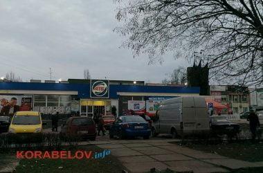 """""""АТБ"""" в Корабельном районе"""