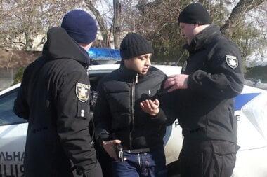 Полиция в очередной раз задержала за нарушение Казимирова, сбившего насмерть девушку (ВИДЕО)