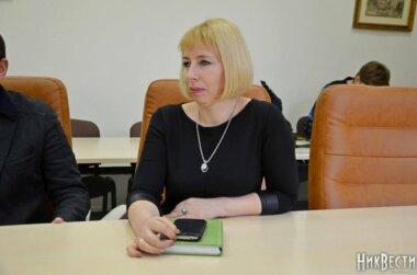 Без конкурса назначили нового начальника управления образования в Николаеве