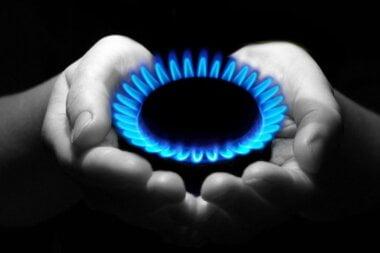 «Украинцы - вы невероятные!», - глава «Нафтогаза» о том, что Украина снизила потребление газа на 14%, Николаев - на 21%