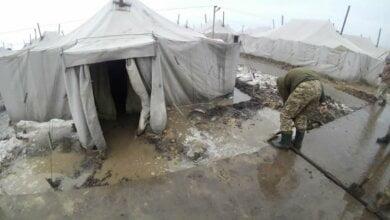 «Снова Ширлан. Ад на земле»: в сети показали фото ужасных условий на николаевском полигоне | Корабелов.ИНФО