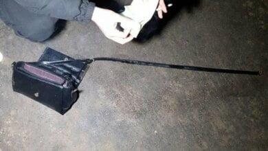 Ночью в Николаеве двое неизвестных напали и ограбили девушку   Корабелов.ИНФО