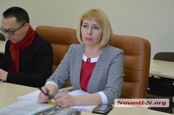 Николаевским учебным заведениям дадут время подумать насчет перехода «на свои хлеба» | Корабелов.ИНФО