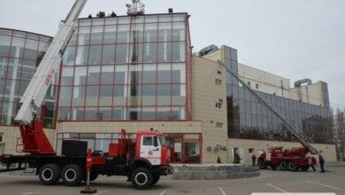 Отголоски Кемерово: в Николаеве показали противопожарную систему в «Сити-центре» (видео)   Корабелов.ИНФО image 1