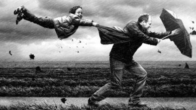 Photo of В Николаеве ожидается сильный порывистый ветер