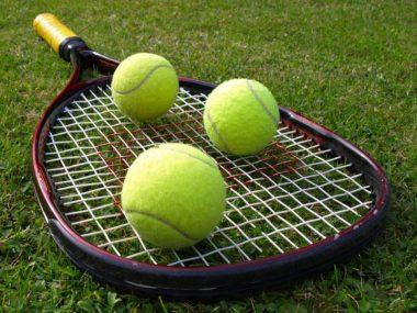 Теннис онлайн: просмотр интригующих противостояний