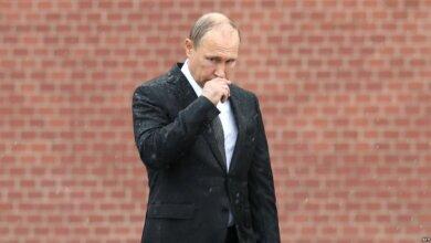 Photo of Пресс-секретаря Путина госпитализировали с коронавирусом