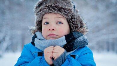 """""""Мороз, хуртовина, можливий покрив снігу до 20 см"""", - поліція нагадує про різку зміну погоди в Миколаєві 18 - 19 березня   Корабелов.ИНФО"""