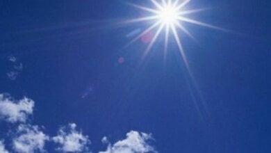 Солнечно и до +10º: погода в Николаеве на завтра | Корабелов.ИНФО