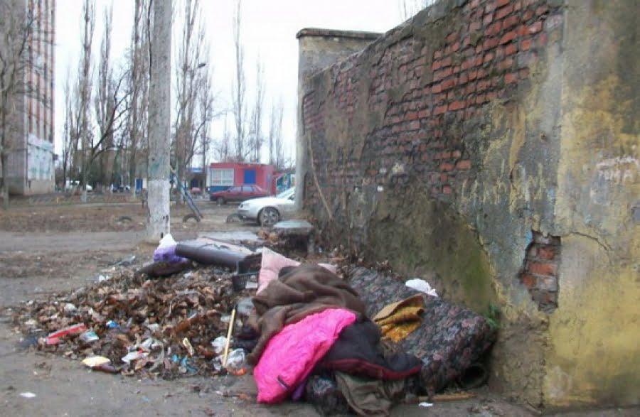 Photo of Зимой в Николаеве будут работать пункты горячего питания и обогрева для бездомных