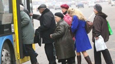 Photo of В Украине введена монетизация льгот на проезд в общественном транспорте