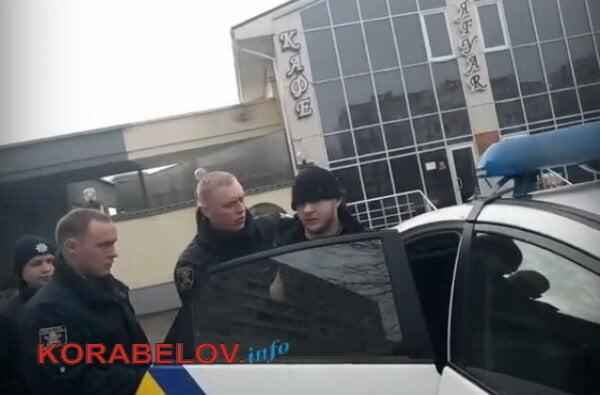 В краже и насилии обвинили патрульных полицейских задержанные жители Корабельного района (ВИДЕО) | Корабелов.ИНФО image 4