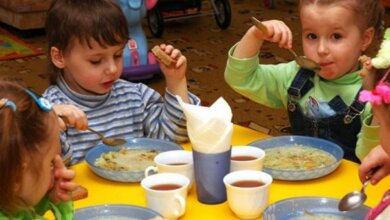 Photo of Меньше, чем на собаку в приюте: в Николаеве обновили нормы финансирования питания в детсадах и школах