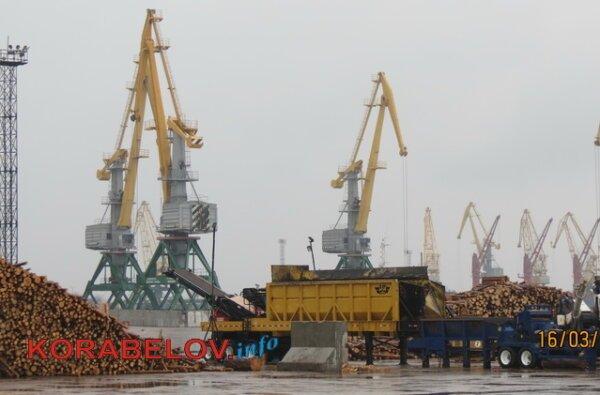 ДП «СК «Ольвія» посіло верхні позиції у декількох номінаціях Національного морського рейтингу України | Корабелов.ИНФО image 3