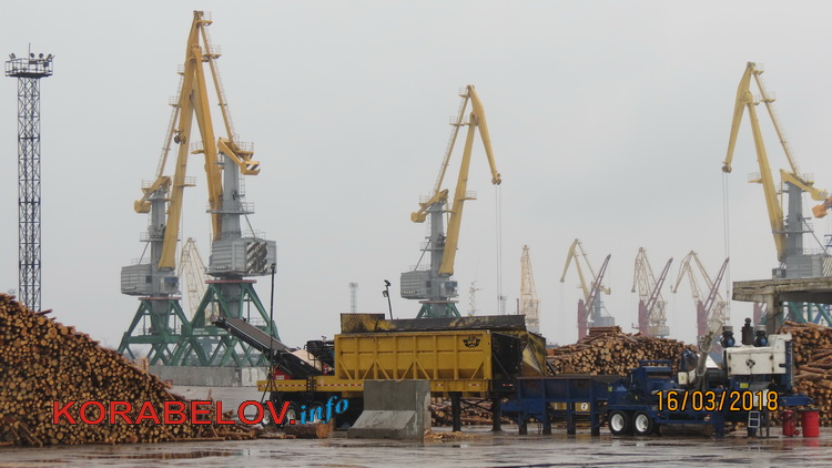 Photo of Антимонопольный комитет согласовал передачу порта «Ольвия» в концессию катарской компании QTerminals