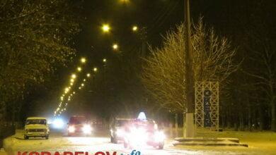 Photo of Штормовое предупреждение: в ближайшие три дня на Николаевщине ожидаются снег и гололедица