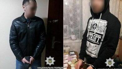 Двое полицейских на Николаевщине вымогали от наркозависимого ежемесячную «дань»   Корабелов.ИНФО