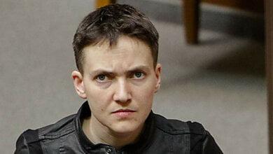Надежду Савченко СБУ вызвала на допрос по «делу Рубана», но нардеп уехала за границу | Корабелов.ИНФО