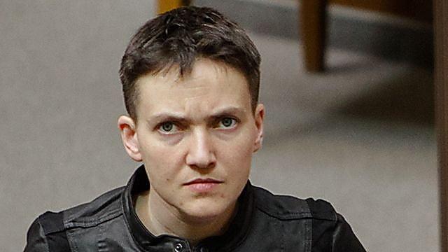 Photo of Суд отправил Надежду Савченко в СИЗО на два месяца