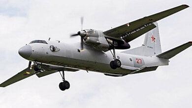 В Сирии разбился российский транспортный самолет – погибли 32 человека | Корабелов.ИНФО