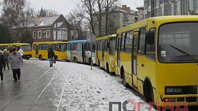В Тернополе вслед за Львовом отказались от «маршруток» - их заменят большие автобусы | Корабелов.ИНФО