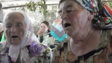 """""""І так нам говорять: """"Покидайте гори""""... - мешканці Вітовщини згадують про свою депортацію (ВІДЕО)   Корабелов.ИНФО"""