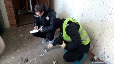 В Киеве мужчина бросил гранату в коллекторов, которые пришли за его квартирой   Корабелов.ИНФО