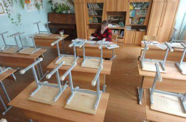 2 марта николаевские школьники снова остаются дома | Корабелов.ИНФО