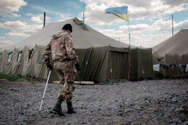 Комітет солдатських матерів України в Петиції до Президента вимагає надати допомогу в протезуванні учасникам війни на Донбасі