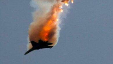 В Сирии сбили бомбардировщик Су-24 (Видео)   Корабелов.ИНФО