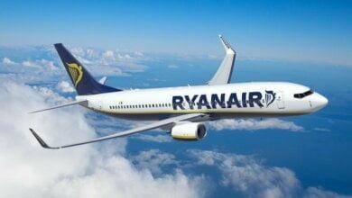 Photo of 19,99 евро. Ryanair объявила скидку на все билеты из Украины в честь выхода на рынок
