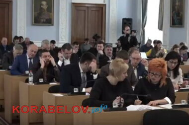 Депутаты Николаевского горсовета рассматривают на сессии земельные вопросы (ОНЛАЙН)