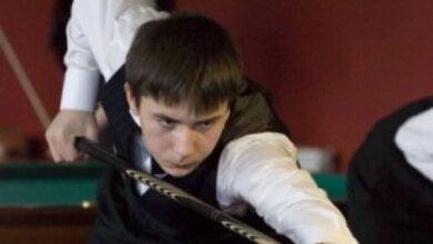 Photo of Бильярдист из Корабельного района Николаева стал чемпионом мира