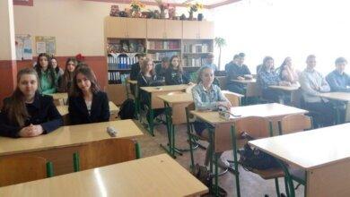 """""""Урок реального життя"""" отримали учні школи в Корабельному районі   Корабелов.ИНФО"""