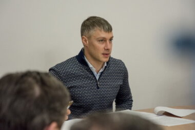 """""""Сквозь яростное сопротивление"""". Ильюк призвал поддержать законопроект партии «Відродження» о выплатах чернобыльцам"""
