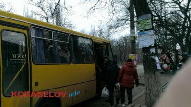 Photo of На Николаевщине возобновляют движение пассажирского транспорта