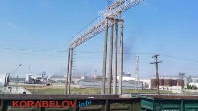 Photo of У работников порта «Ника-Тера» заработок вырос почти на 30%