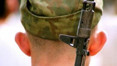 В части особого назначения в Галицыново застрелился солдат | Корабелов.ИНФО