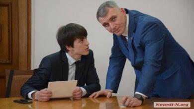 Мэр поддался требованиям студентов — будет проведен конкурс на должность главы управления молодежной политики | Корабелов.ИНФО