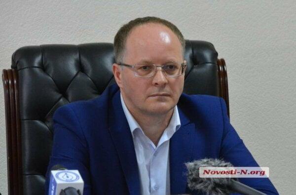 Руководить Николаевским аэропортом назначили скандального депутата Федора Барну, связанного с «Мультиком»   Корабелов.ИНФО