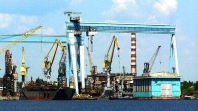 Photo of Здание и земли Николаевского судостроительного завода продают на аукционе из-за долгов