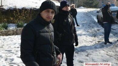 Скандально известному Казимирову сообщили о подозрении за неисполнение судебных решений   Корабелов.ИНФО