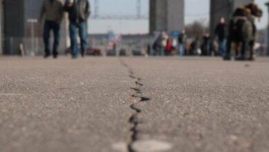 25 апреля в Румынии произошло пятибальное землетрясение   Корабелов.ИНФО