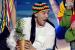 Команда николаевца в «Лиге Смеха» побудила Ласточкина снять нижнее белье и пропела новости в стиле регги (ВИДЕО)
