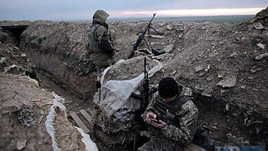 За сутки на Донбассе боевики совершили 61 обстрел: семеро украинских военных пострадали | Корабелов.ИНФО