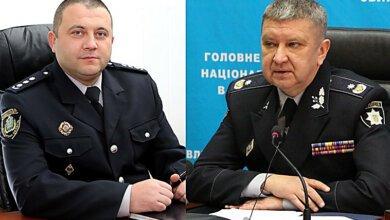 Новым начальником николаевской полиции стал полковник Анохин | Корабелов.ИНФО image 1