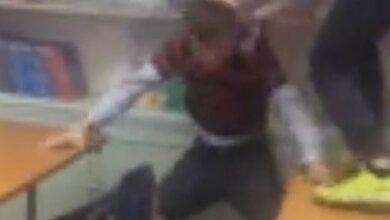 В России школьники избивали мальчика из-за его украинского происхождения (видео)   Корабелов.ИНФО