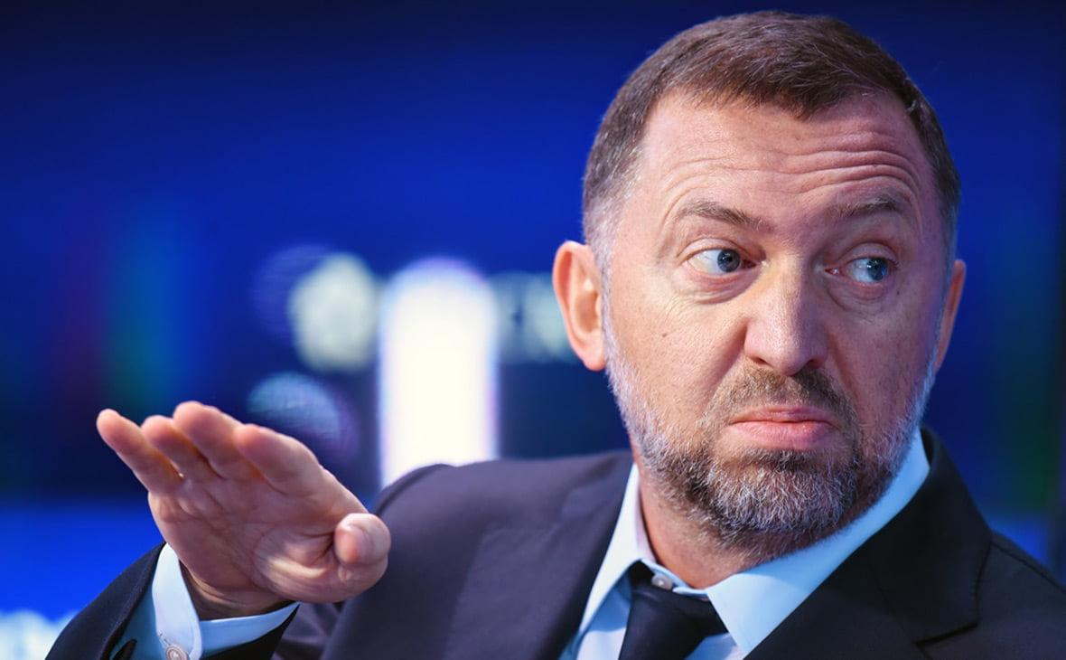 Photo of Владельца НГЗ Дерипаску хотят лишить кипрского гражданства